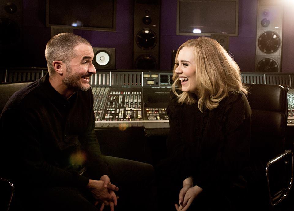 Adele todo lo que debes saber sobre su nuevo disco 25 for Todo sobre espectaculos