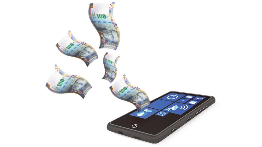 feb90066e Los beneficios de acceder a una billetera móvil