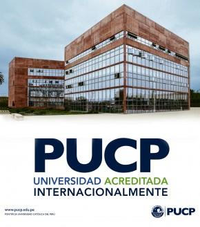 Acreditaciones PUCP
