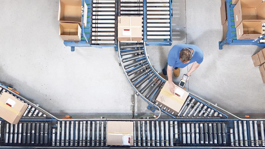 Tecnología y competitividad: claves para los almacenes