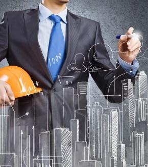 La oferta de bienes raíces