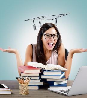 ¡Elige qué estudiar!