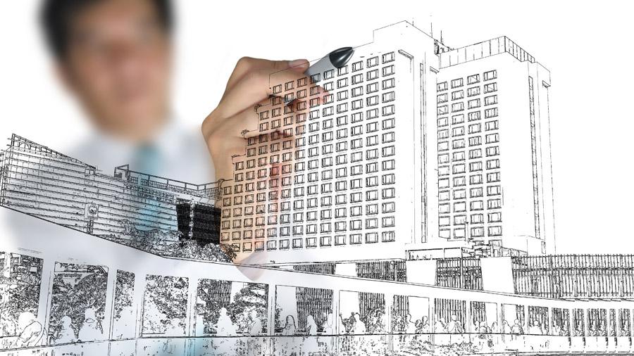 5 especialidades para dise adores gr ficos for Arquitectura carrera profesional
