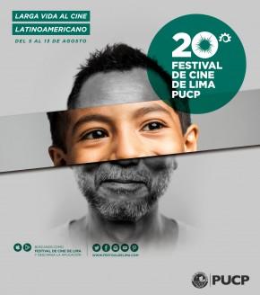 20° Festival de Cine de Lima