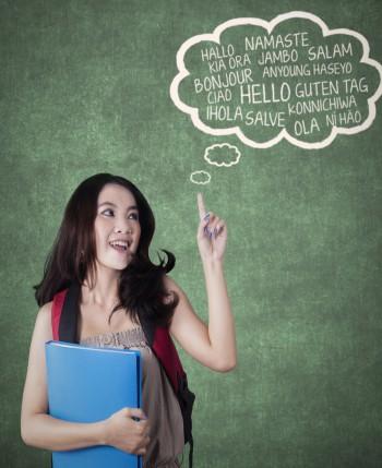 Idiomas para conquistar el mundo