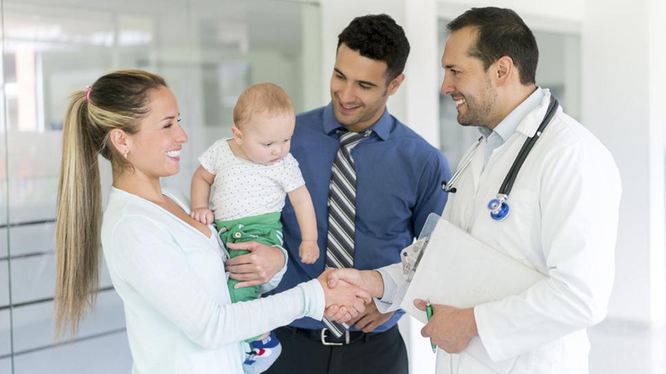 Planes de salud para tu familia
