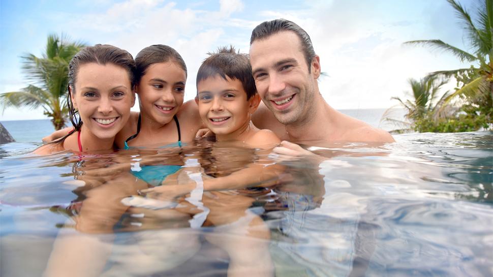 5 hoteles para disfrutar en familia sin salir de Lima