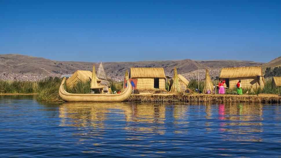 Desarrollo turístico: 3 lugares con gran potencial