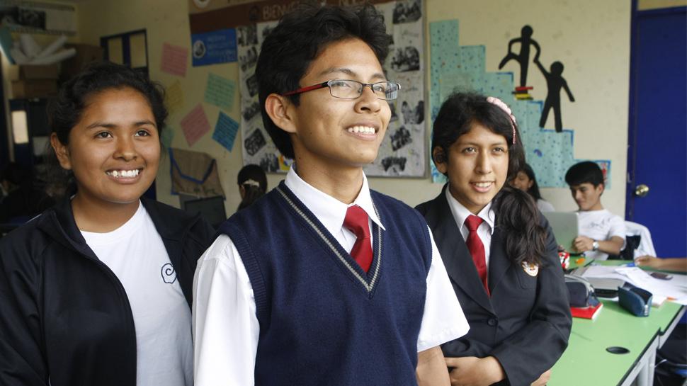 Escuelas públicas: ¿cómo financiar tu proyecto educativo?