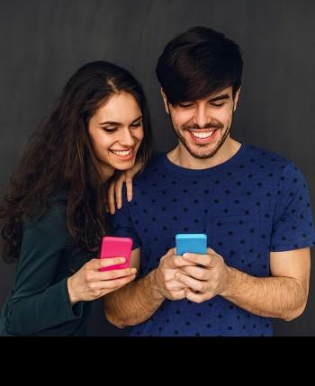 Tecnología smartphone