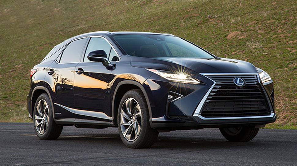 Catálogo: Lo último en autos, mira los nuevos modelos