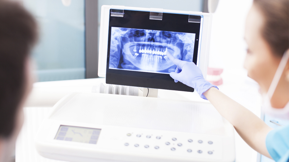 ¡Dile adiós al miedo de ir al dentista!