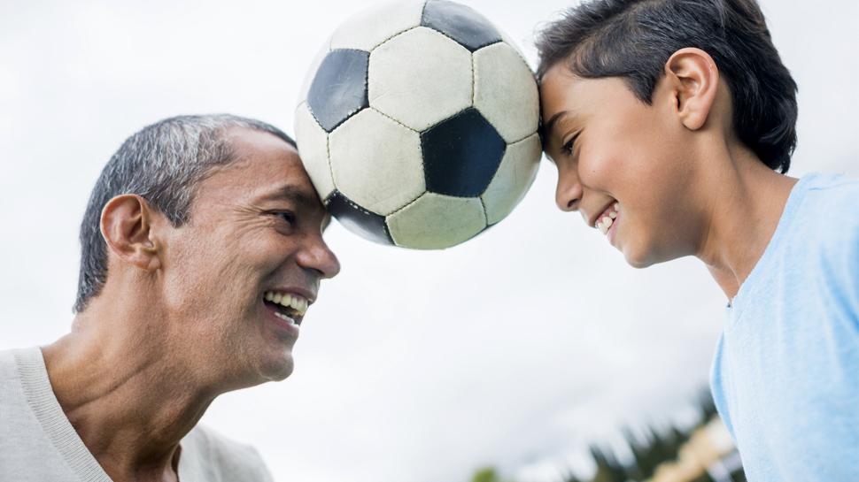 8 deportes que deben practicar los más pequeños