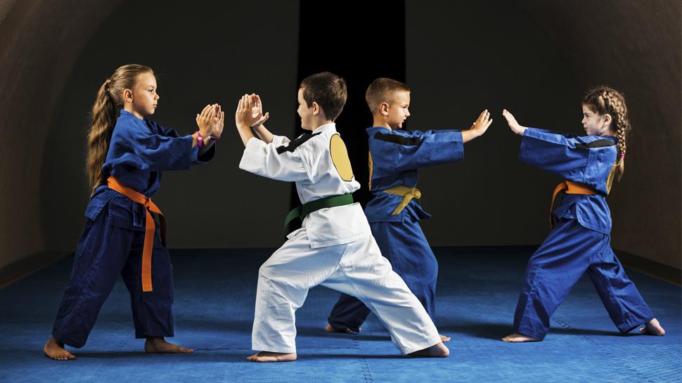 Elige un deporte según la personalidad de tu hijo