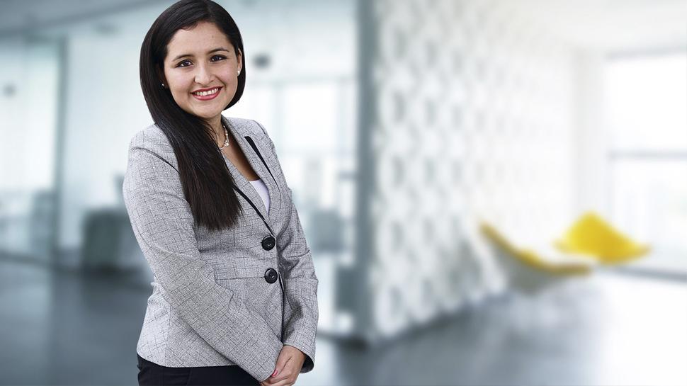 ERIKA TIPE JAIME, Full Time del PAD – Escuela de Dirección de la Universidad de Piura