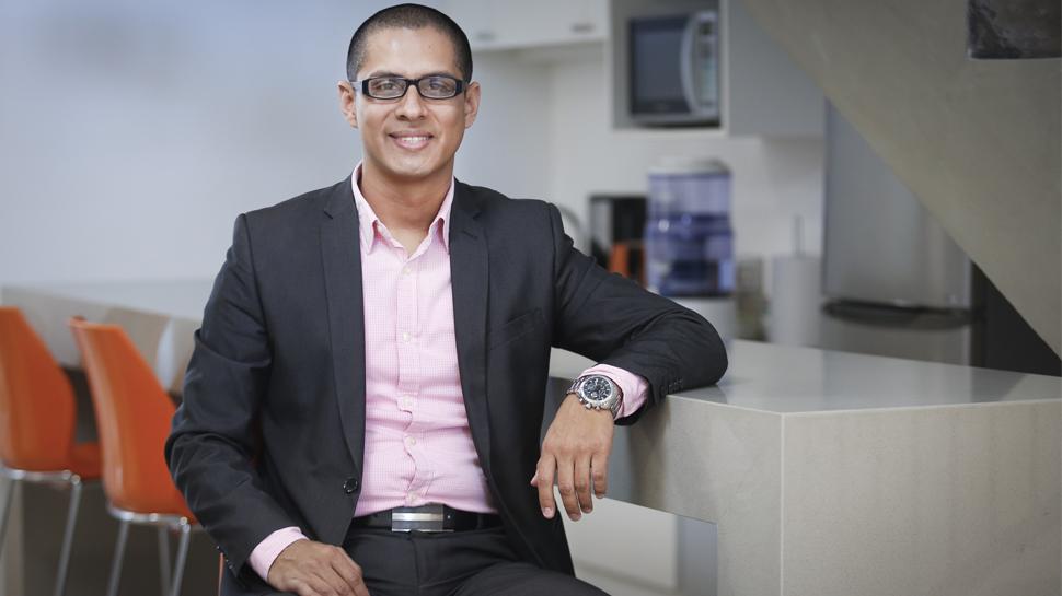 LUIS FEIJOO RÍOS, MBA Executive – Escuela Europea de Negocios