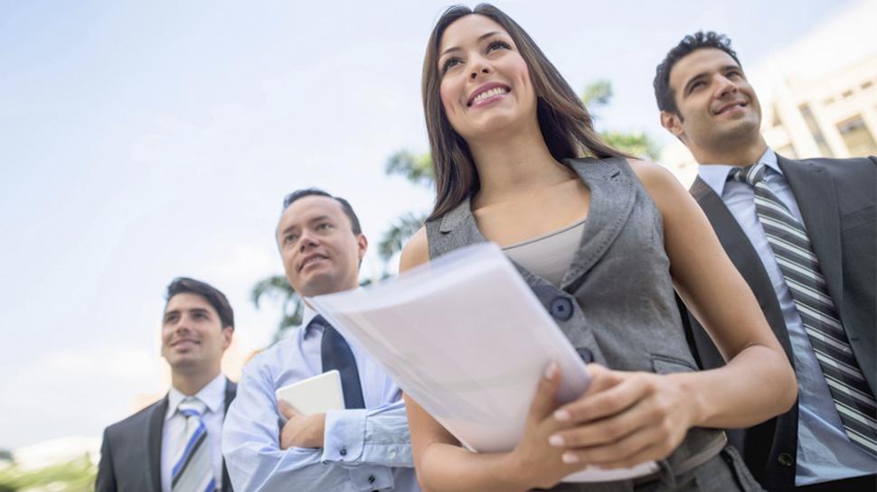 10 maestrías más solicitadas por las empresas