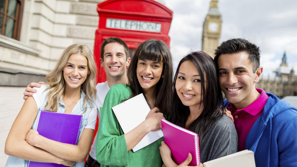 Estudios en el extranjero: ¿Cómo adaptarse a una nueva cultura?