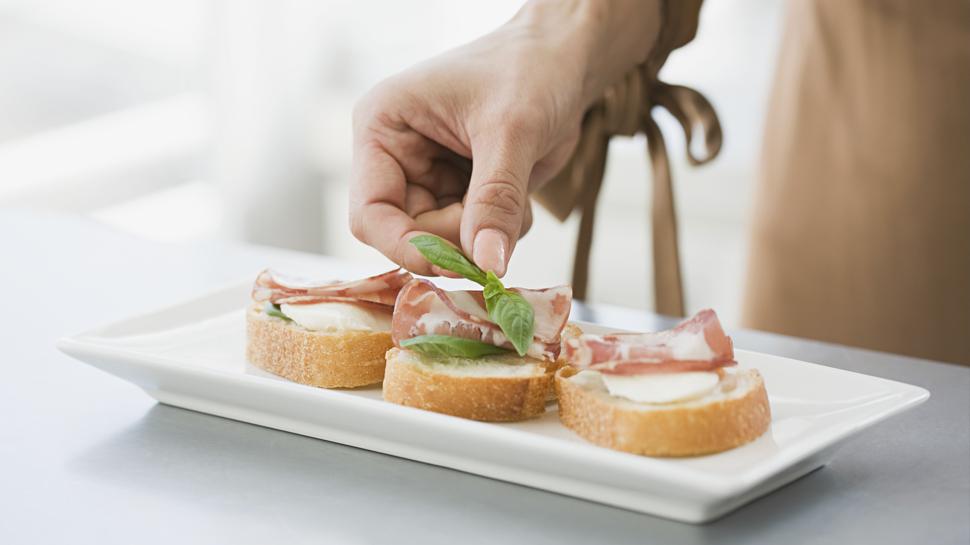¿Cómo incluir embutidos en nuestras comidas?, según expertos