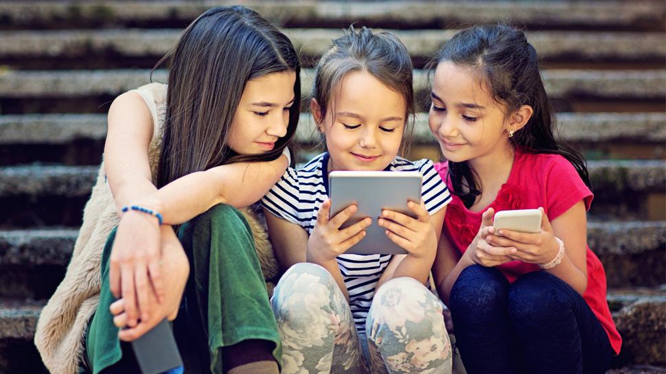 7 dispositivos electrónicos más usados por grandes y chicos