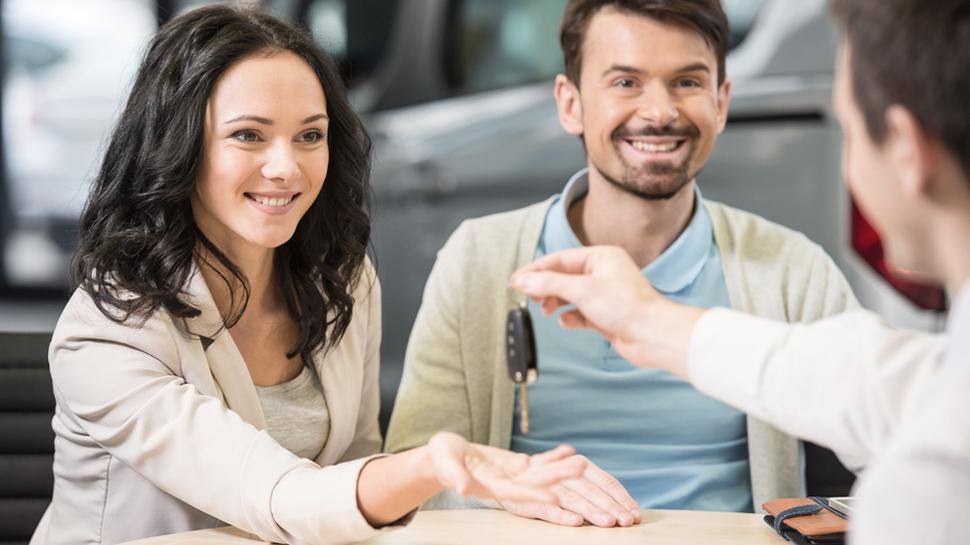 Conoce los nuevos créditos vehiculares