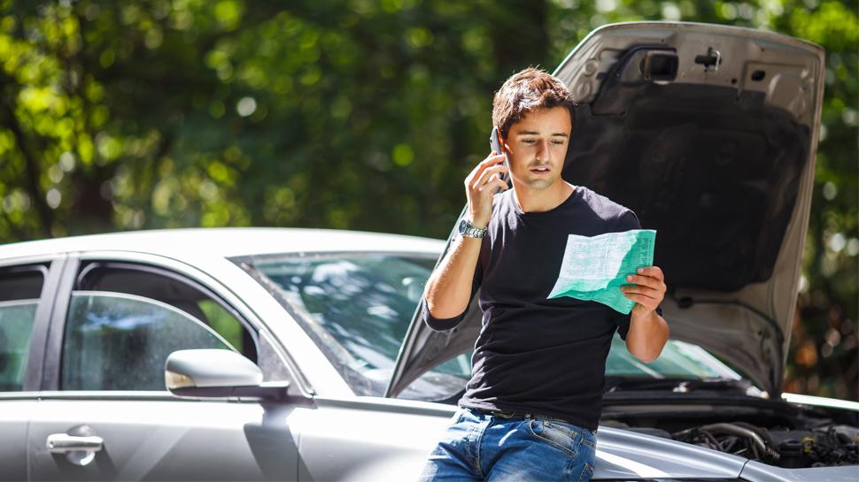 ¡Obtén un seguro vehicular y maneja tranquilo!