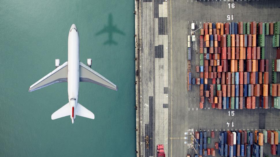 Logística aeroportuaria: retos y expectativas