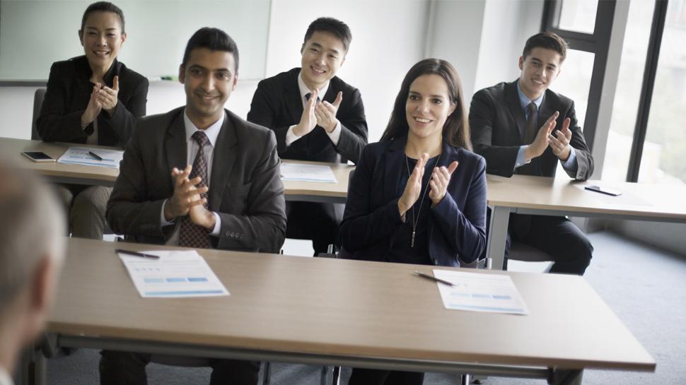 ¿Necesito un MBA para ascender en mi trabajo?