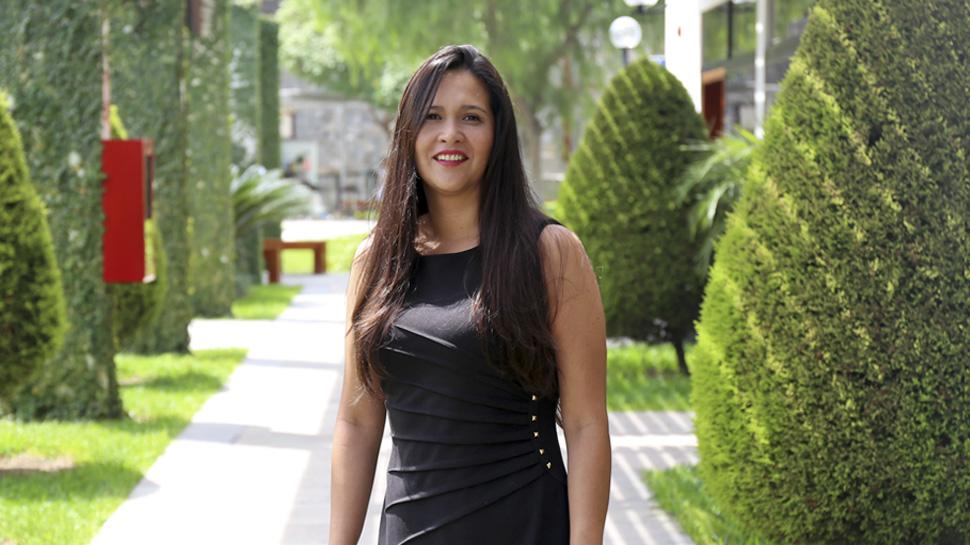 CAROLINA PRETELL – Directora de Centrum Alianzas