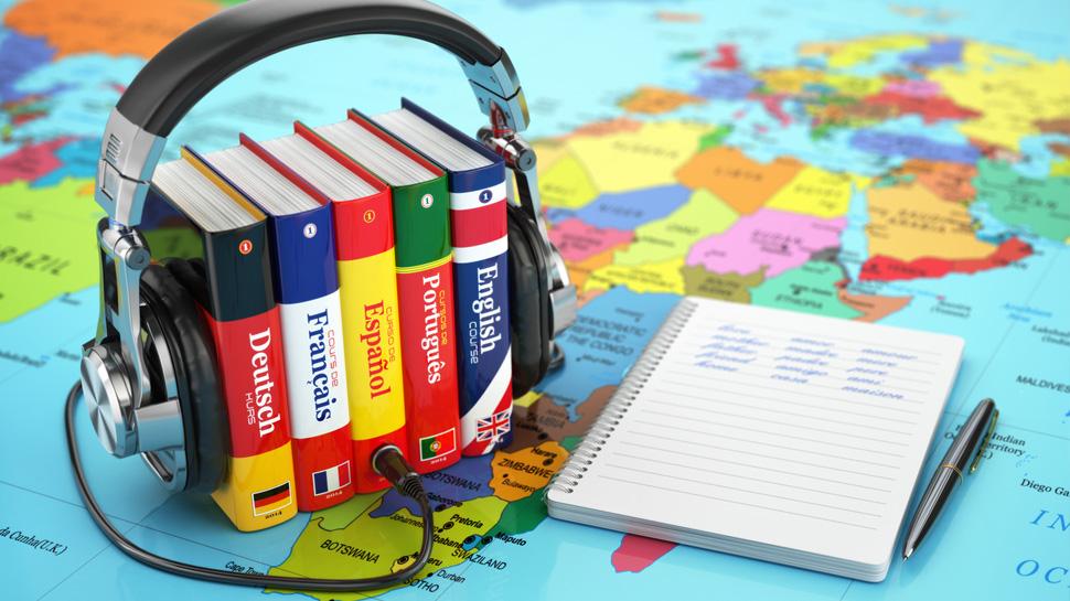 ¿Qué idiomas dominas además del español?