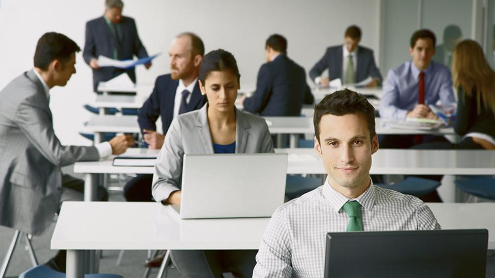 Programas para Ejecutivos: ¿Listo para retomar la universidad?