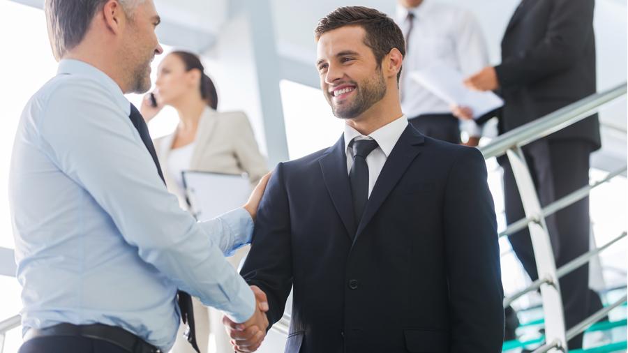 El valor de los tuyos: reputación y empleados