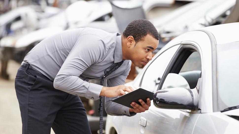 ¿Qué tipo de seguro necesita mi auto?