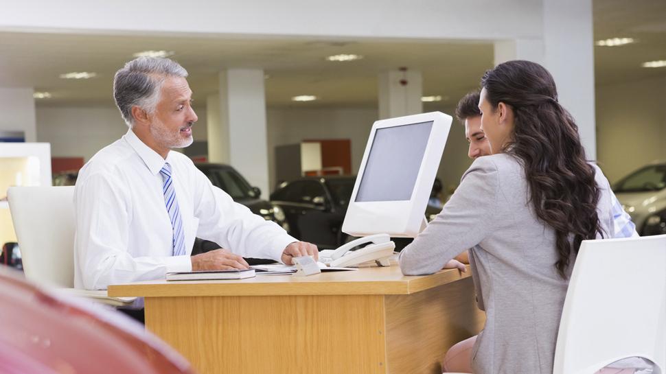 3 opciones bancarias para obtener un crédito vehicular