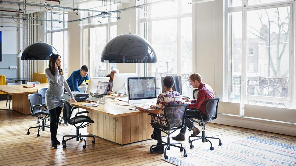 Capeco oficinas boutique son las m s vendidas en el mercado for Follando en mi oficina