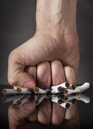 Día del No Fumador