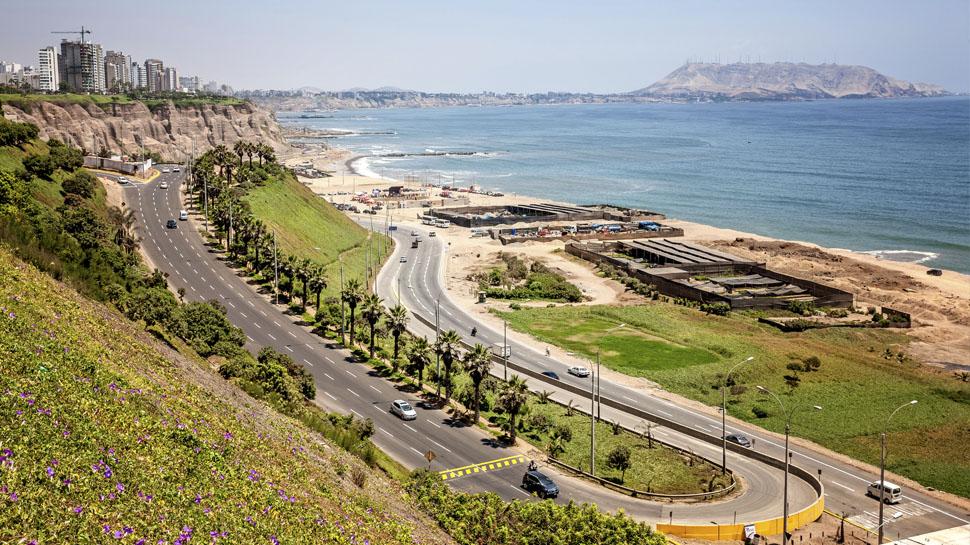 Callao: ¿Cuáles son los proyectos que reducirían el tráfico?