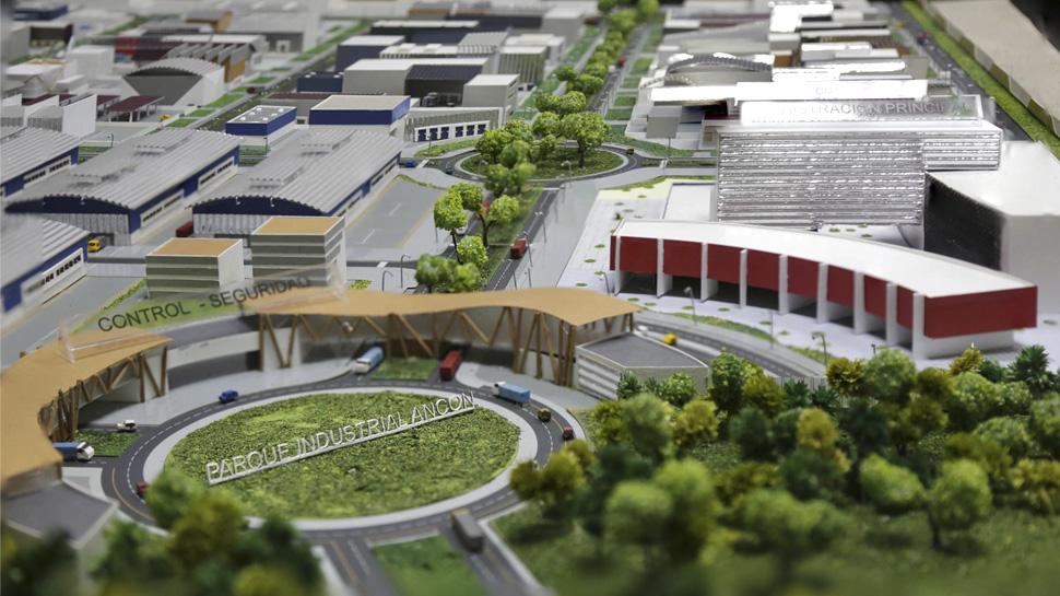 Nuevo Parque Industrial de Ancón será adjudicado este año