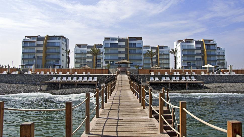 Paracas: Más de US$ 300 millones invertirá en hoteles y casas