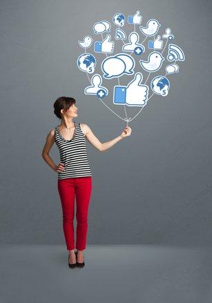 Día Mundial de las Redes Sociales