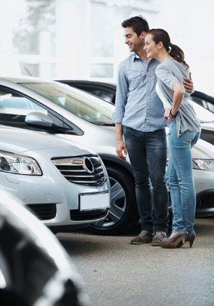Mercado de autos