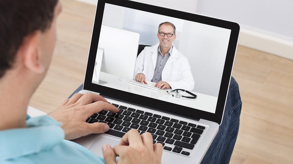 4 ventajas de las aplicaciones de salud en línea