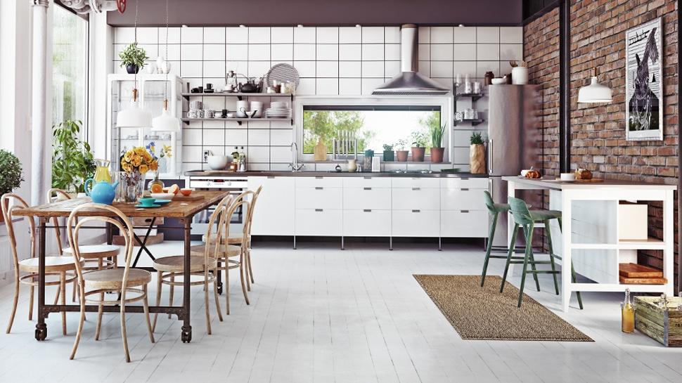 6 decoraciones de cocinas, según tu estilo de vida