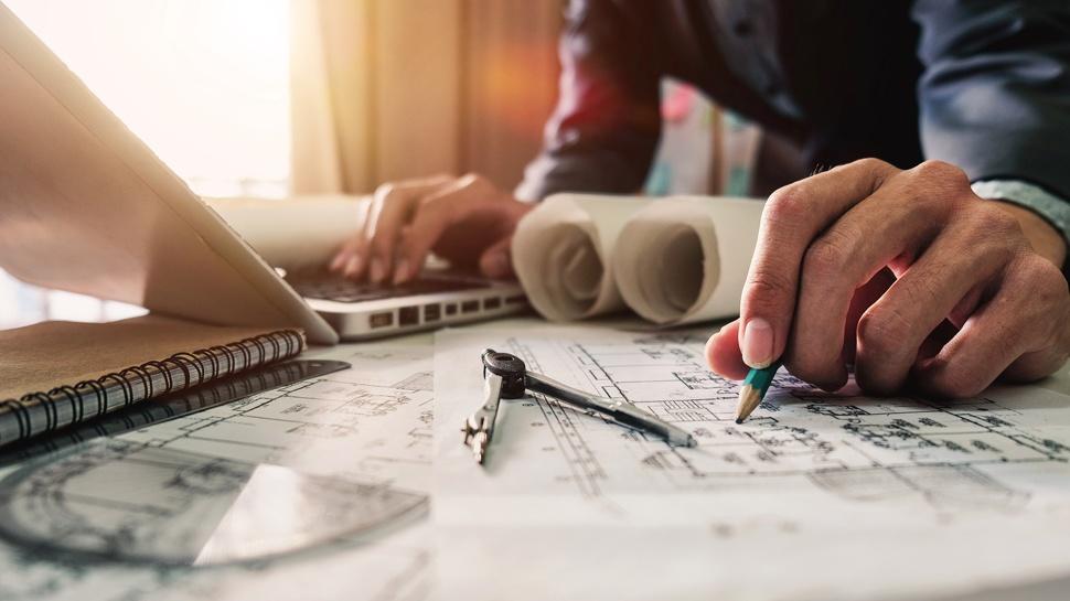 ¿Cómo puedes invertir en proyectos inmuebles sin mucho dinero?