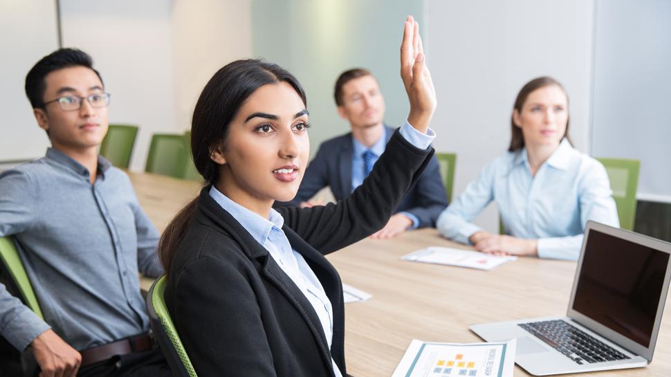 5 competencias que buscan las empresas en los colaboradores