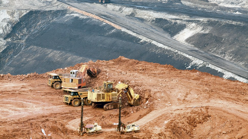 Expectativas de crecimiento en el sector minero