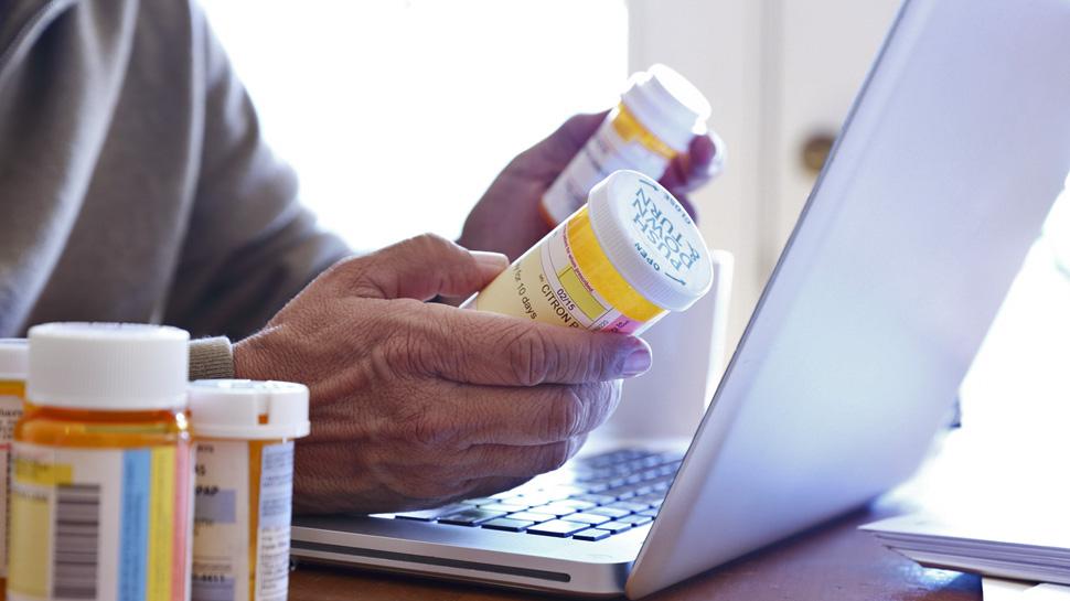¿Cómo impactar la venta online de productos farmacéuticos?