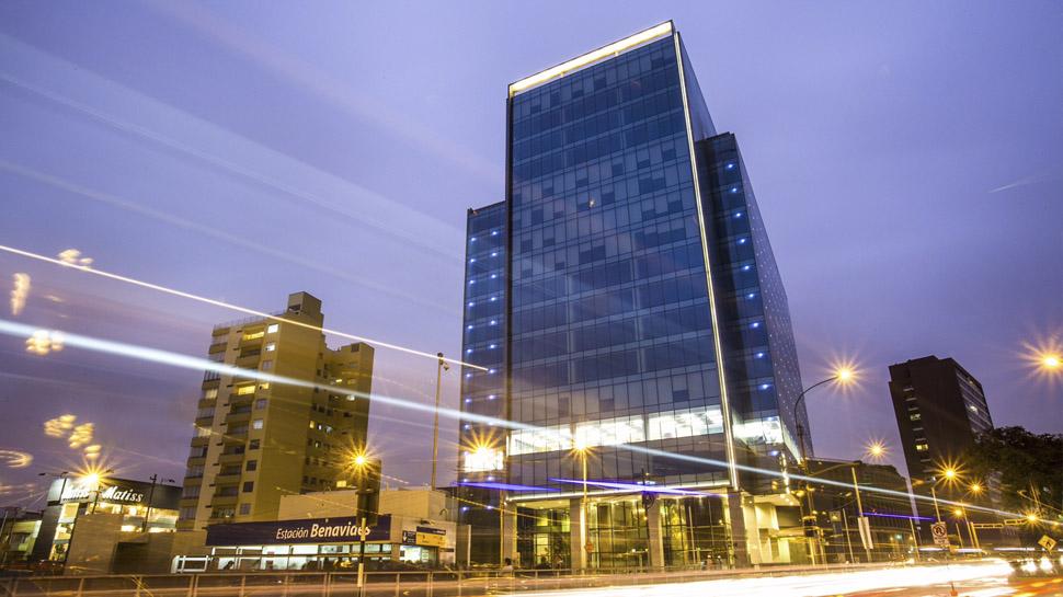 Edificios verdes el reto de la construcci n sostenible for Videos de construccion de edificios