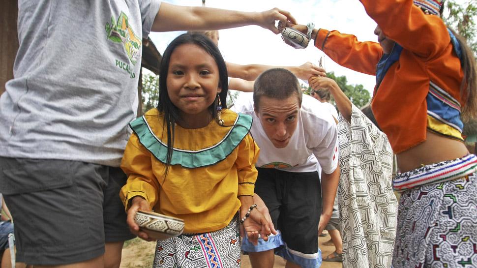 Más de 500 mil visitantes realizaron turismo rural en el Perú